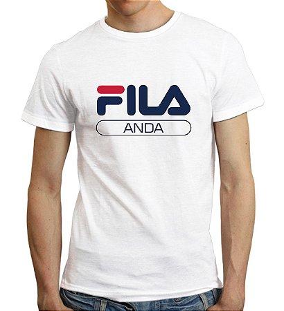 Camiseta Fila Anda
