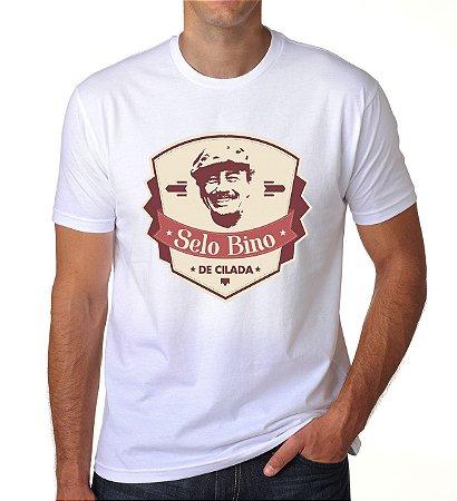 Camiseta Cilada Bino