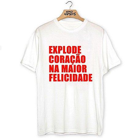 Camiseta Salgueiro 93