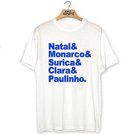 Camiseta Portelenses