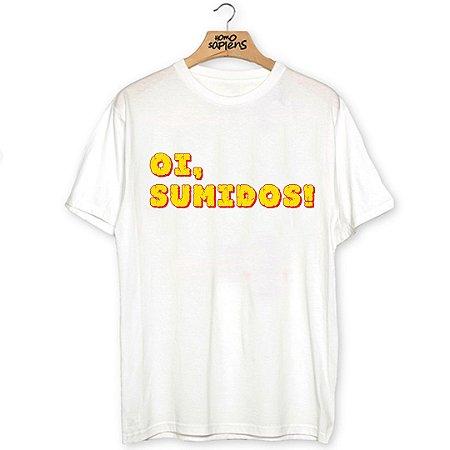 Camiseta Oi, Sumidos
