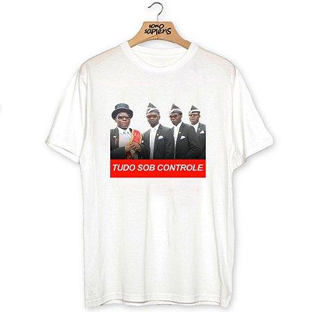 Camiseta Dançarinos