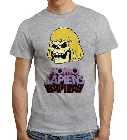 Camiseta Grayskull