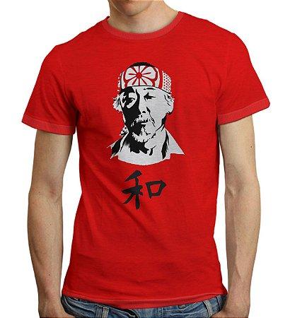 Camiseta MR.MIYAGI
