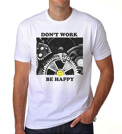 Camiseta DON´T WORK