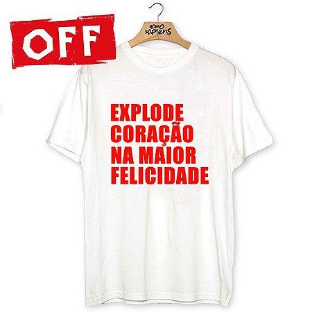 Camiseta Salgueiro