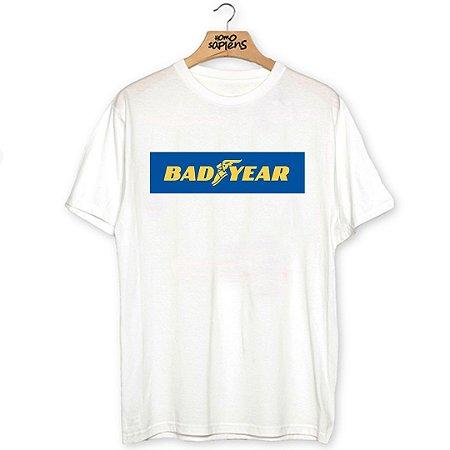 Camiseta Bad Year