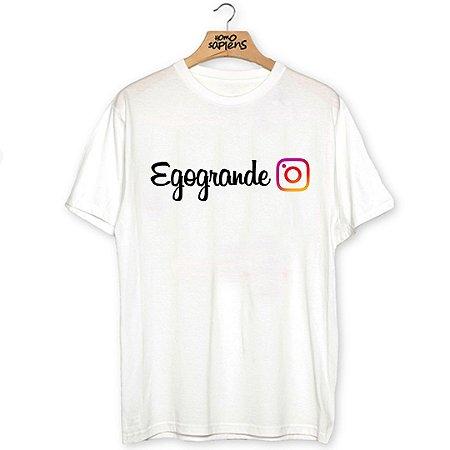 Camiseta Egogrande