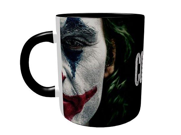Caneca Coringa (Joker) 2019