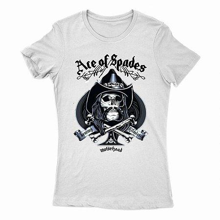 Baby Long Motörhead Ace Of Spades - Lemmy Kilmister