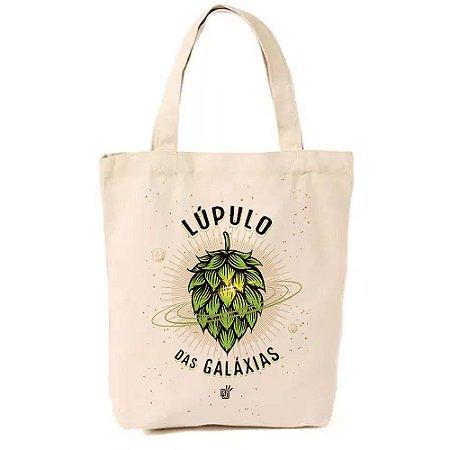 Ecobag Lúpulo das Galáxia - Mestre Cervejeiro