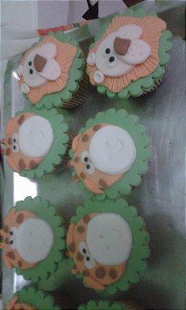 Cup Cake Safari