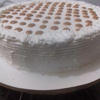 Tortas deliciosas