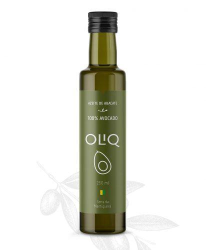 Azeite de Abacate 250ml- Oliq