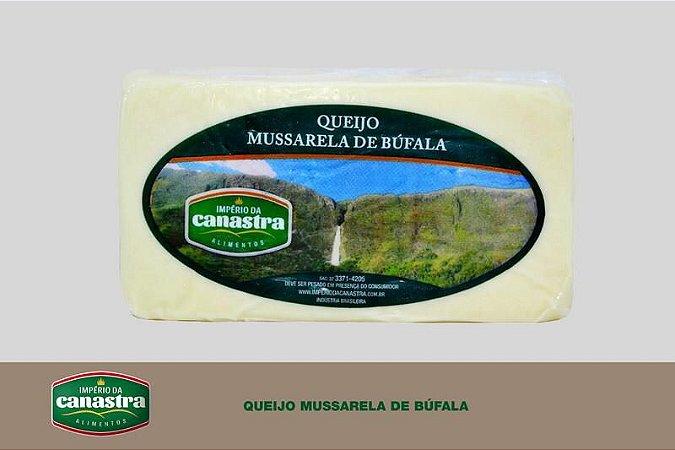 Queijo Mussarela de Búfala - Império da Canastra