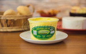 Manteiga com Sal - Iguarias da Canastra