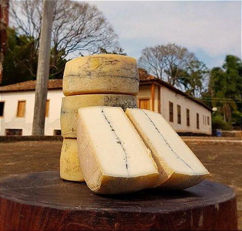 Queijo Taiúva - Fazenda Atalaia