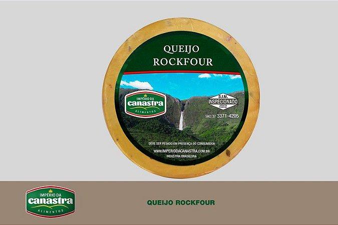 Queijo Rockfour - Império da Canastra