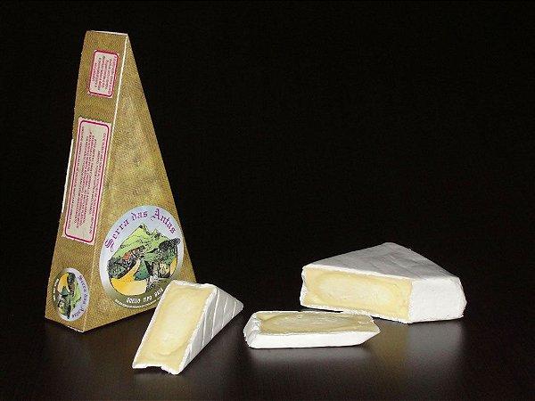 Queijo Tipo Brie - Serra das Antas