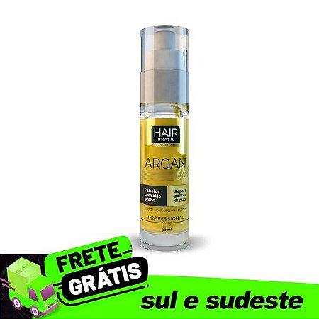 Óleo de Argan Hair Brasil Cosméticos 30 ml