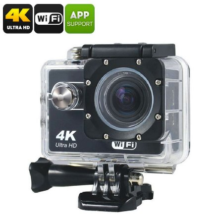 Q305 Sports Action Camera