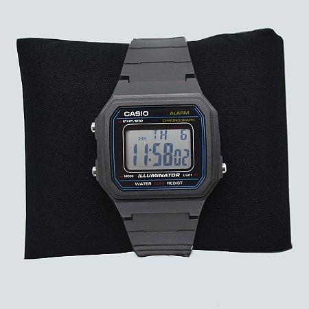 381925b7ca4 Relógio Casio W-217H-1AV - Flamboyant Acessórios - Semi Jóias