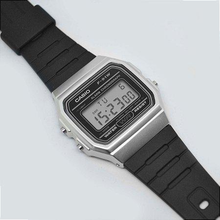 857876acf8d Relógio Casio F-91WM-7A - Flamboyant Acessórios - Semi Jóias