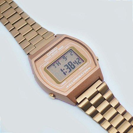 6b9d0c707fe Relógio Casio B640WC-5ADF - Flamboyant Acessórios - Semi Jóias