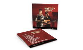 Impressos de CD e DVD