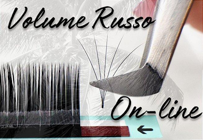 Curso Volume Russo Online