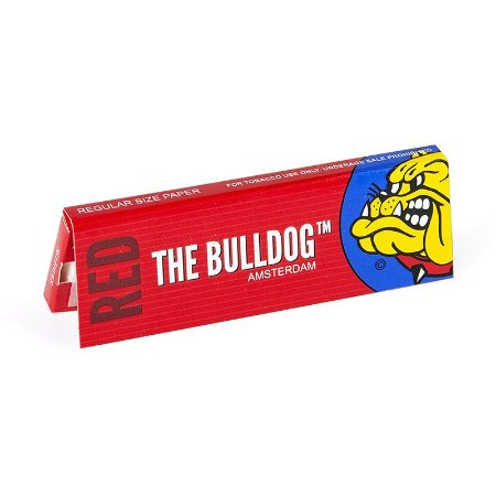 SEDA THE BULLDOG RED 1 1/4 UNIDADE