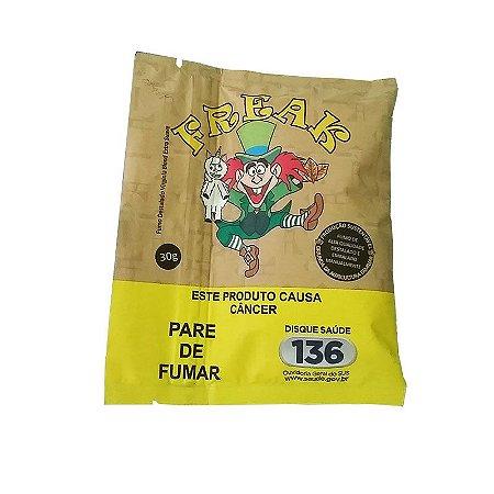 FUMO PARA CIGARRO FREAK PACOTE C/30 GRAMAS
