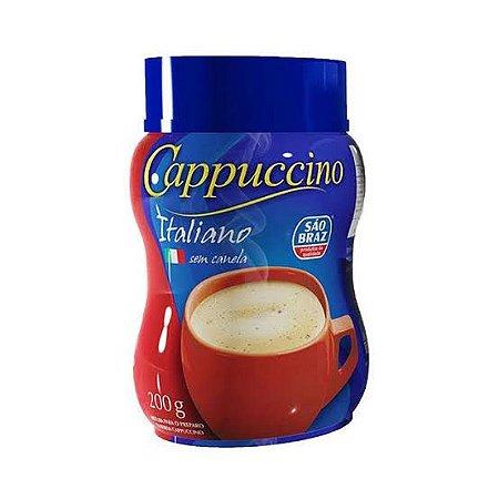 Cappuccino São Braz 200g