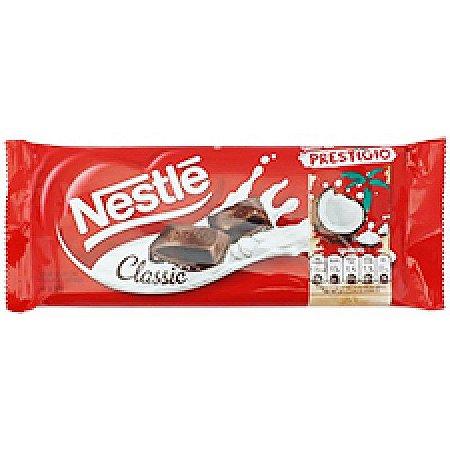 Chocolate Nestlé Prestígio 98g