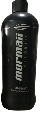 Energético Mormaii 2L