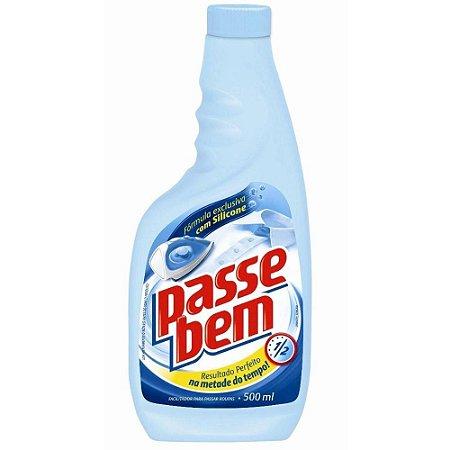 Passa Roupa Passe Bem 500ml