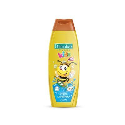 Shampoo Palmolive Natural Kids 350ml
