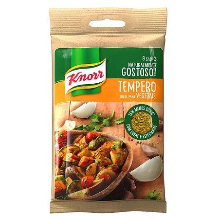 Tempero Knorr Ideal Vegetais 40g