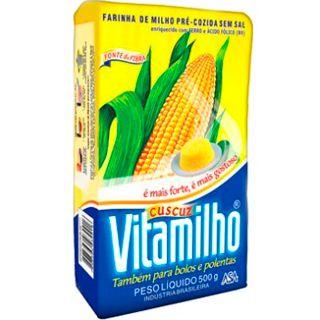 Flocos de Milho Vitamilho 500g