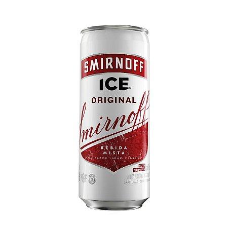 Bebida Alcoólica Mista Smirnoff Ice Lata 269ml