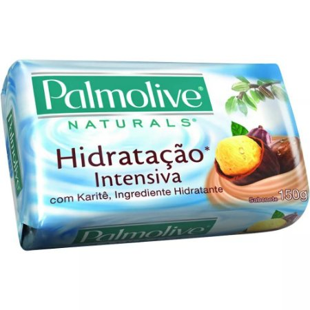 Sabonete Palmolive Hidratação Intensiva 150g