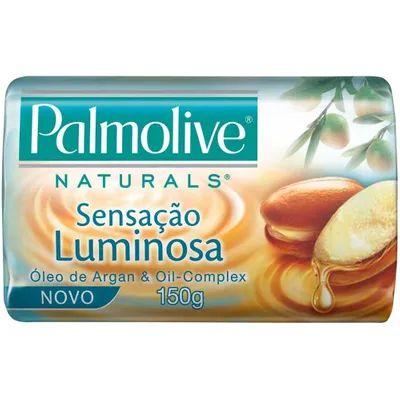 Sabonete Palmolive Sensação Luminosa 150g