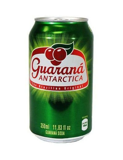 Refrigerante Guaraná Lata 350ml