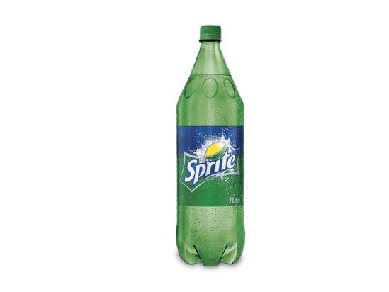 Refrigerante Sprite Pet 2L