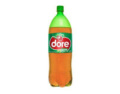 Refrigerante Dore Guaraná Pet 2L