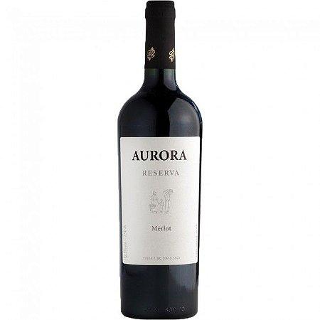 Vinho Aurora Merlot 750ml