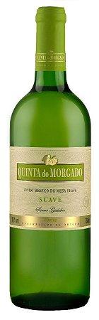 Vinho Branco Suave Quinta do Morgado 750ml