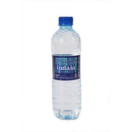 Água Mineral Indaiá Pet 500ml