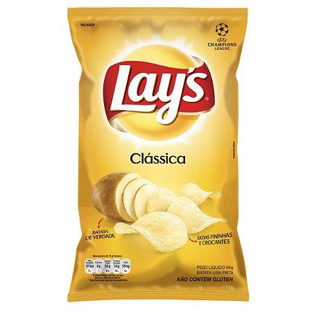 Salgadinho Elma Chips Lays 96g