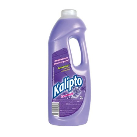 Desinfetante Kalipto Lavanda 2L